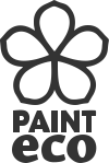 logo footer PaintEco